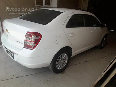 Chevrolet Cobalt, 4 pozitsiya 2018 года за 11 000 у.е. в Parkent tumani