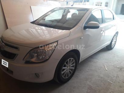 Chevrolet Cobalt, 4 pozitsiya 2018 года за 11 000 у.е. в Parkent tumani – фото 3