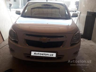 Chevrolet Cobalt, 4 pozitsiya 2018 года за 11 000 у.е. в Parkent tumani – фото 4