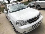 Chevrolet Lacetti, 3 pozitsiya 2009 года за 7 000 у.е. в Qarshi