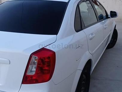 Chevrolet Lacetti, 1 позиция 2018 года за ~9 938 y.e. в Карши