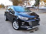 Chevrolet Tracker, 2 позиция 2020 года за 18 000 y.e. в Джизак
