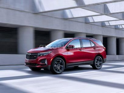 Chevrolet Equinox 2020 года за ~33 260 y.e. в Ташкент