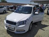 Chevrolet Nexia 3, 2 позиция 2018 года за ~8 033 y.e. в Ургенч