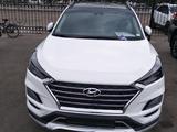 Hyundai Tucson 2020 года за 38 000 y.e. в Ташкент
