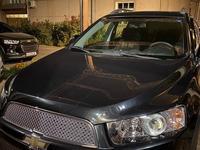 Chevrolet Captiva, 3 позиция 2013 года за 18 000 y.e. в Ташкент