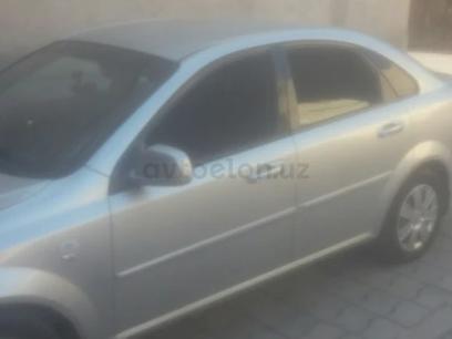 Chevrolet Lacetti, 1 pozitsiya GBO 2014 года за 11 000 у.е. в Toshkent