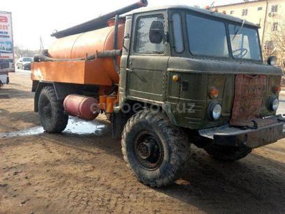 ГАЗ  66 1978 года за ~9 486 y.e. в Ургенч