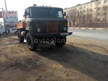 ГАЗ  66 1978 года за ~9 486 y.e. в Ургенч – фото 4