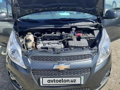 Chevrolet Spark, 2 позиция 2019 года за ~6 481 y.e. в Навои
