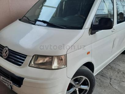 Volkswagen Transporter 2004 года за 8 800 у.е. в Toshkent
