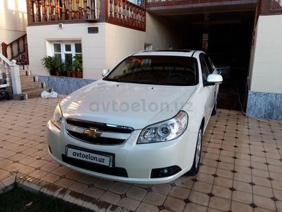 Chevrolet Epica, 2 позиция 2011 года за 8 000 y.e. в Ташкент