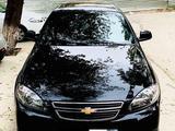 Chevrolet Lacetti 2020 года за ~11 819 у.е. в Navoiy