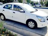 Chevrolet Cobalt, 2 позиция 2020 года за 10 700 y.e. в Ургенч