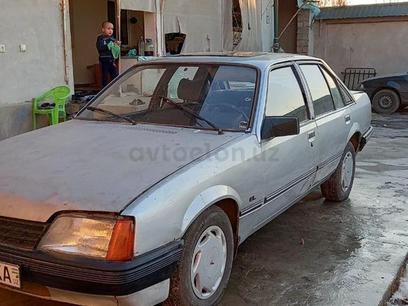 Opel Rekord 1986 года за 1 200 у.е. в Qo'qon