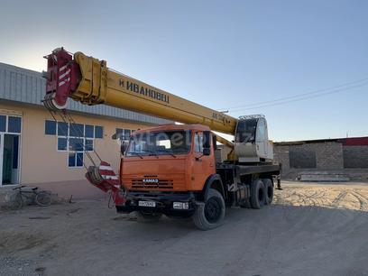 КамАЗ  KC4571K1P 2012 года за 82 000 у.е. в Navoiy