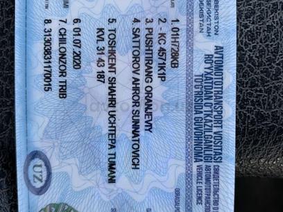 КамАЗ  KC4571K1P 2012 года за 82 000 у.е. в Navoiy – фото 3