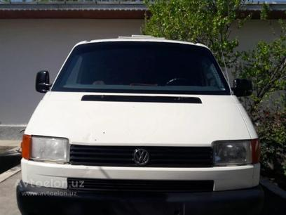Volkswagen  Transparter 1997 года за 7 000 y.e. в Ташкент
