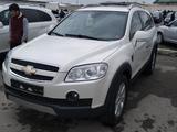 Chevrolet Captiva, 1 pozitsiya 2010 года за 11 500 у.е. в Buxoro