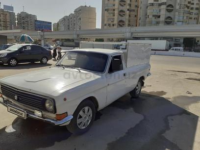 ГАЗ 2410 (Волга) 1986 года за 2 900 y.e. в Ташкент