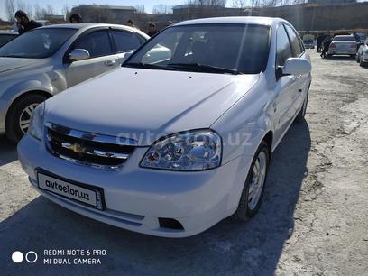 Chevrolet Lacetti, 1 pozitsiya 2010 года за 8 000 у.е. в Samarqand