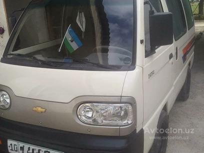 Chevrolet Damas 2019 года за 6 800 у.е. в Qibray tumani
