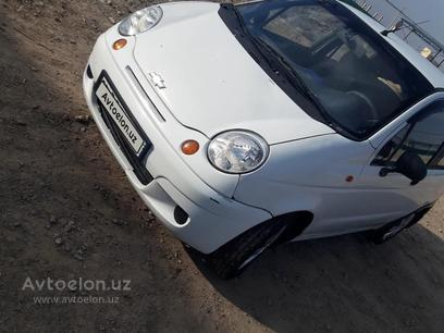 Chevrolet Matiz, 2 позиция 2009 года за ~2 383 y.e. в Нукус