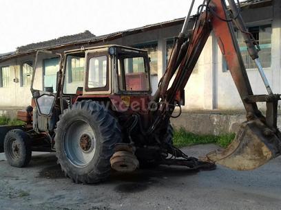Беларус 1985 года за ~4 289 у.е. в Pastdarg'om tumani – фото 2