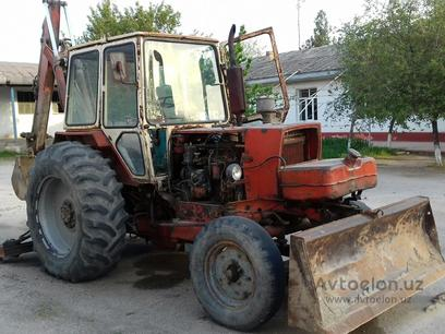 Беларус 1985 года за ~4 289 у.е. в Pastdarg'om tumani – фото 4