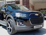 Chevrolet Captiva, 4 позиция 2018 года за 28 000 y.e. в Наманган