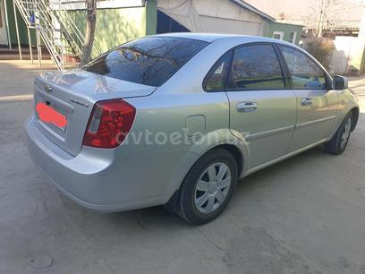 Chevrolet Lacetti, 1 позиция ГБО 2015 года за 9 600 y.e. в Яккабагский район