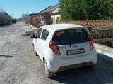 Chevrolet Spark, 3 pozitsiya 2012 года за 5 700 у.е. в Buxoro