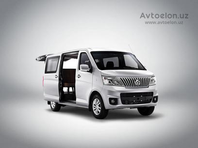 Toyota  CHANGAN 2021 года за 15 000 у.е. в Toshkent