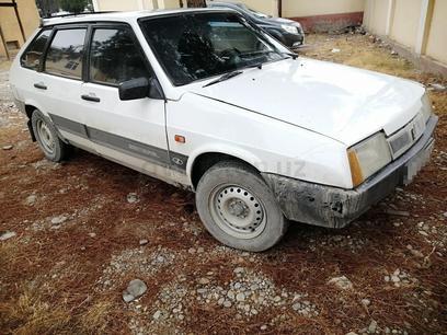 VAZ (Lada) Samara (hatchback 2109) 1992 года за ~1 899 у.е. в Qarshi