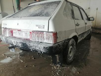 VAZ (Lada) Samara (hatchback 2109) 1992 года за ~1 899 у.е. в Qarshi – фото 2