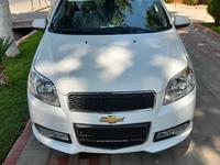 Chevrolet Nexia 3, 4 позиция 2021 года за 11 500 y.e. в Ташкент