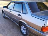 ВАЗ (Lada) Самара 2 (седан 2115) 2008 года за 3 600 y.e. в Нукус
