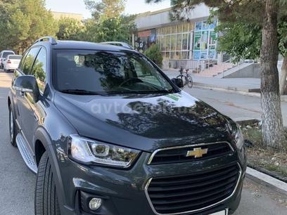 Chevrolet Captiva, 4 pozitsiya 2018 года за 27 000 у.е. в Navoiy