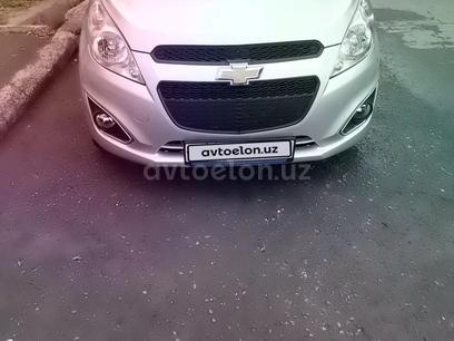 Chevrolet Spark, 1 pozitsiya 2012 года за ~6 099 у.е. в Farg'ona