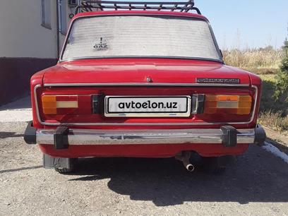 VAZ (Lada) 2106 1988 года за ~1 902 у.е. в To'rtko'l tumani – фото 4