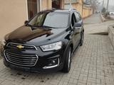 Chevrolet Captiva, 1 pozitsiya 2009 года за 12 000 у.е. в Andijon