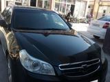Chevrolet Epica, 2 позиция 2011 года за 9 000 y.e. в Джизак
