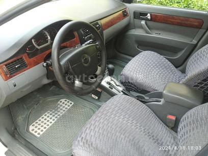 Chevrolet Lacetti, 3 pozitsiya 2012 года за 7 600 у.е. в Namangan