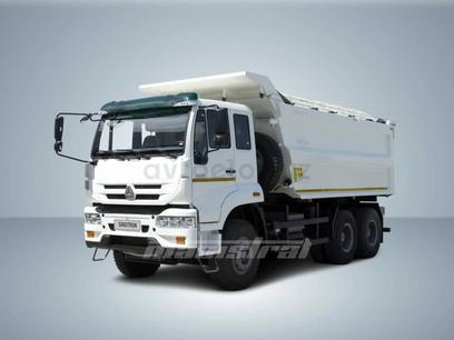 Sinotruk  Zz3251N3641A 25 тонн 2021 года за ~61 407 y.e. в Ташкент
