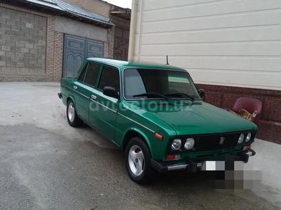 ВАЗ (Lada) 2106 1986 года за 3 000 y.e. в Самарканд