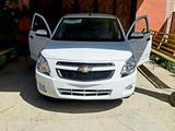 Chevrolet Cobalt, 2 позиция 2021 года за 11 000 y.e. в Гулистан