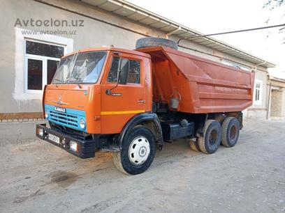 KamAZ  55111 1991 года за 14 000 у.е. в Buxoro