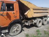 КамАЗ  5511 1983 года за 8 500 y.e. в Андижан