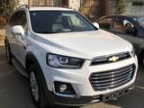Chevrolet Captiva, 3 позиция 2014 года за 17 200 y.e. в Джизак