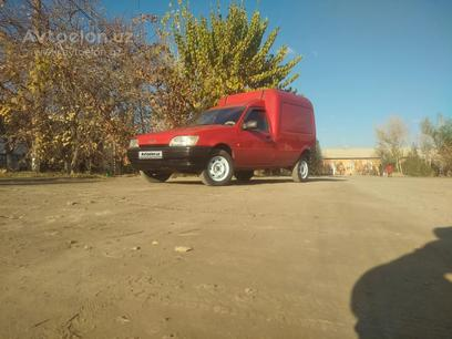 Ford Courier 1995 года за ~2 384 y.e. в Беруни – фото 5